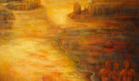 Monument Valley (opera b)